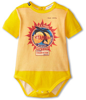 Dolce & Gabbana - Orange Vitamin One-Piece (Infant)