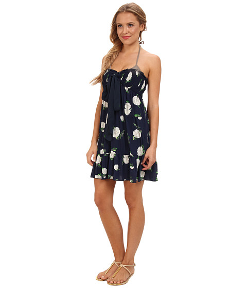 Search juicy couture camellia couture cover up dress for Canopy couture