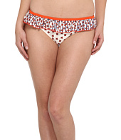 Marc by Marc Jacobs - Chrissie's Floral Ruffle Bottom