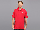Nike Golf Tiger Woods Engineered Stripe Polo