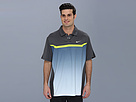 Nike Golf Tiger Woods Designer Print Polo