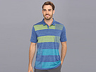 Nike Golf Sport Pile Stripe Polo