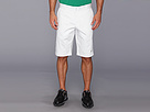 Nike Golf - Sport Modern Tech Short (Light Base Grey) - Apparel