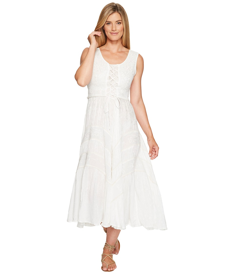 Scully - Honey Creek Amelie Dress