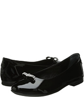 Dolce & Gabbana - Patent Ballerina (Little Kid/Big Kid)