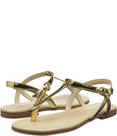 Dolce & Gabbana - Metallic Thong Sandal (Little Kid/Big Kid)