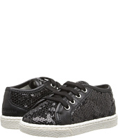 Dolce & Gabbana - Sequin Low Top Trainer (Toddler)