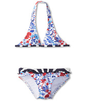 Oscar de la Renta Childrenswear - Evora Bikini (Toddler/Little Kids/Big Kids)