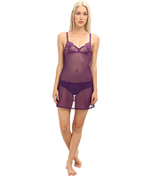 Emporio Armani  Lovely Lace Lace With Gros Grain Details Babydoll  image
