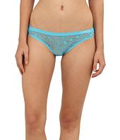 Emporio Armani  Lace Bonbons Allover Lace Thong  image
