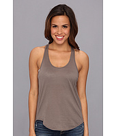 Alternative - Shirttail Racerback Tank Top