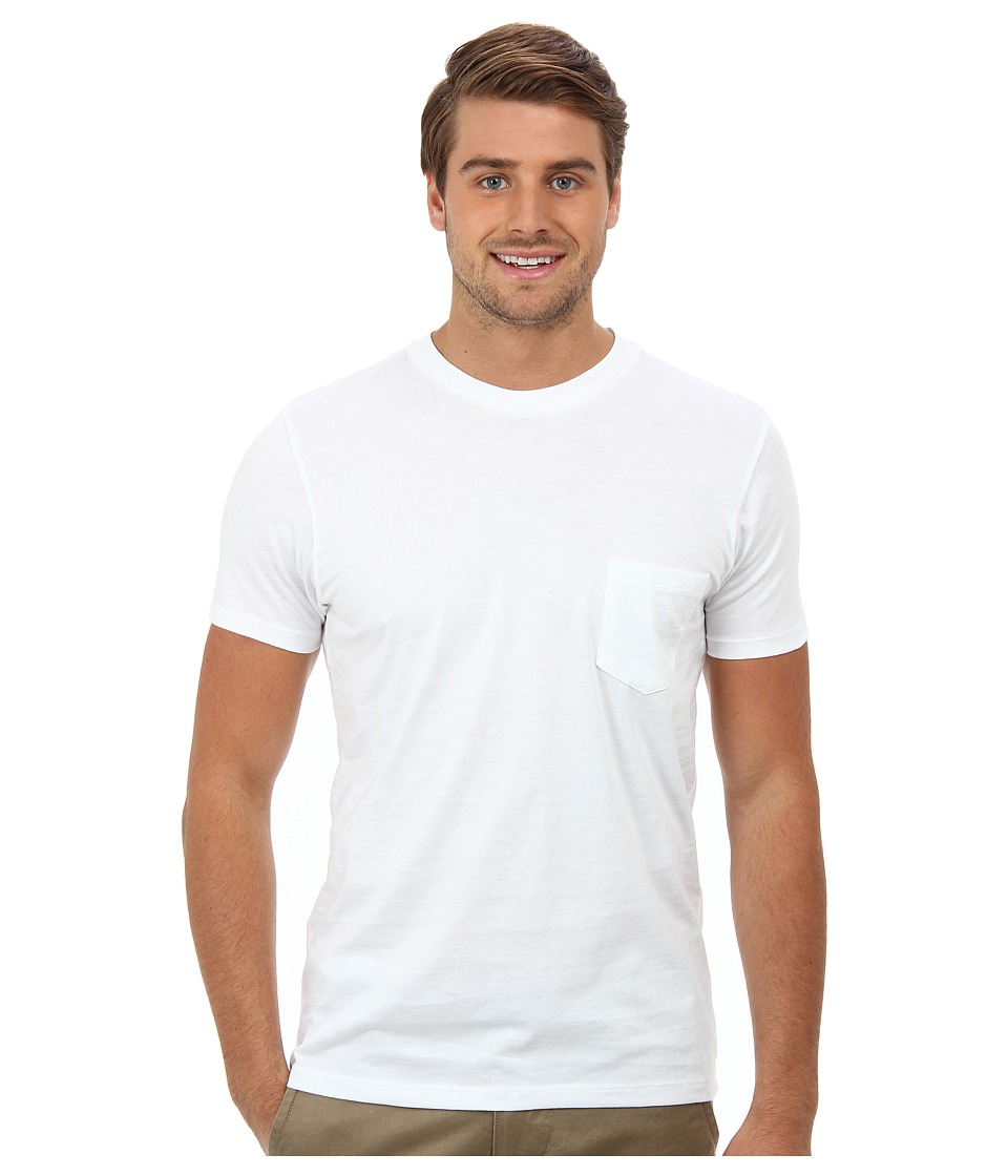 Alternative - Perfect Pocket Tee