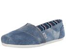 BOBS from SKECHERS - Bobs - Blue Jean Bab (Denim) - Footwear