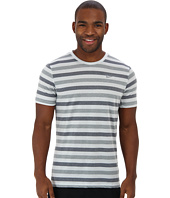 Nike - Dri-Fit Touch Tailwind S/S Striped