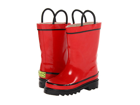 Western Chief Kids Firechief 2 Rainboot (Toddler/Little Kid/Big Kid)