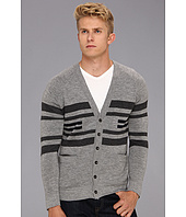The Portland Collection by Pendleton - Pinyon Stripe Cardigan