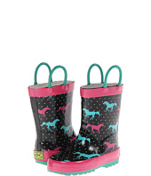Western Chief Kids - Horse Sprint Rainboot (Toddler/Little Kid/Big Kid)