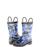 Western Chief Kids - Shark Bite Rainboot (Toddler/Little Kid)