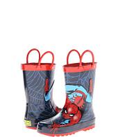Western Chief Kids - Spider-Man Rainboot (Toddler/Little Kid/Big Kid)