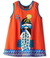 Little Marc Jacobs - Tank Cover Up Dress (Toddler/Little Kids/Big Kids)