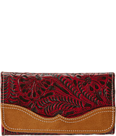 American West - Birds Of A Feather Wallet