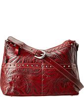 American West - Heartland Shoulder Bag