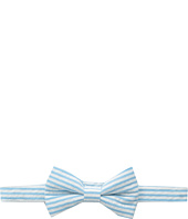 Oscar de la Renta Childrenswear - Seersucker Bow Tie