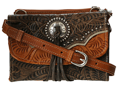 American West Texas 2 Step Grab-and-Go Combination Bag