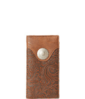 American West - Bandana Concho Rodeo Wallet