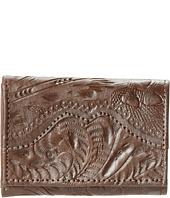 American West - Tri-Fold Wallet