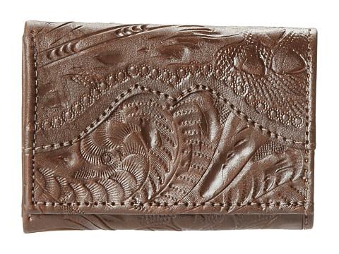 American West Tri-Fold Wallet