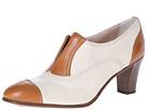Gravati - 4637-766 (Camel/Cream) - Footwear