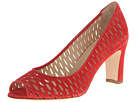 Aquatalia by Marvin K. - Roxy (Red Suede) - Footwear