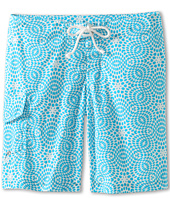 Oscar de la Renta Childrenswear - Kaleidoscope Surfer Board Swim Shorts (Toddler/Little Kids/Big Kids)