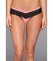 Hanky Panky - Sheer Indulgence Low Rise Thong