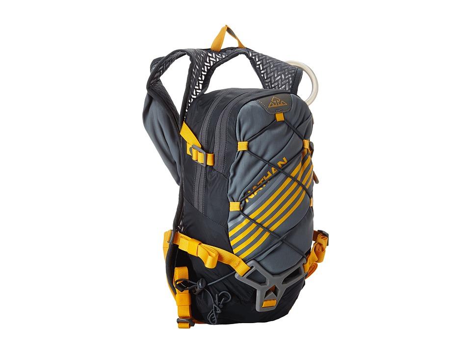 Nathan Zelos 9L Nathan Grey Bags