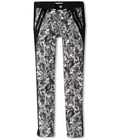 7 For All Mankind Kids - The Skinny Jean in Etched Floral (Big Kids)