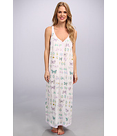 Carole Hochman - Lilies Of The Valley Long Nightgown