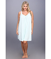 Carole Hochman - Plus Size Lilies Of The Valley Chemise