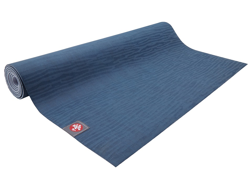 Manduka - eKO Lite Mat (Midnight) Athletic Sports Equipment