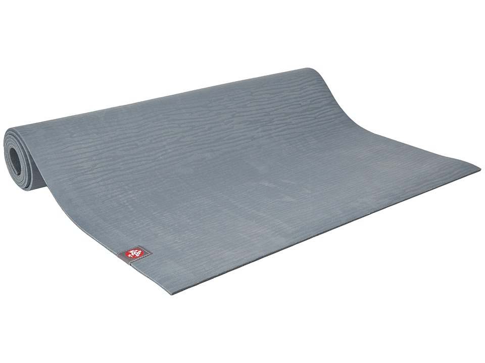 Manduka eKO Mat 71 Thunder Athletic Sports Equipment