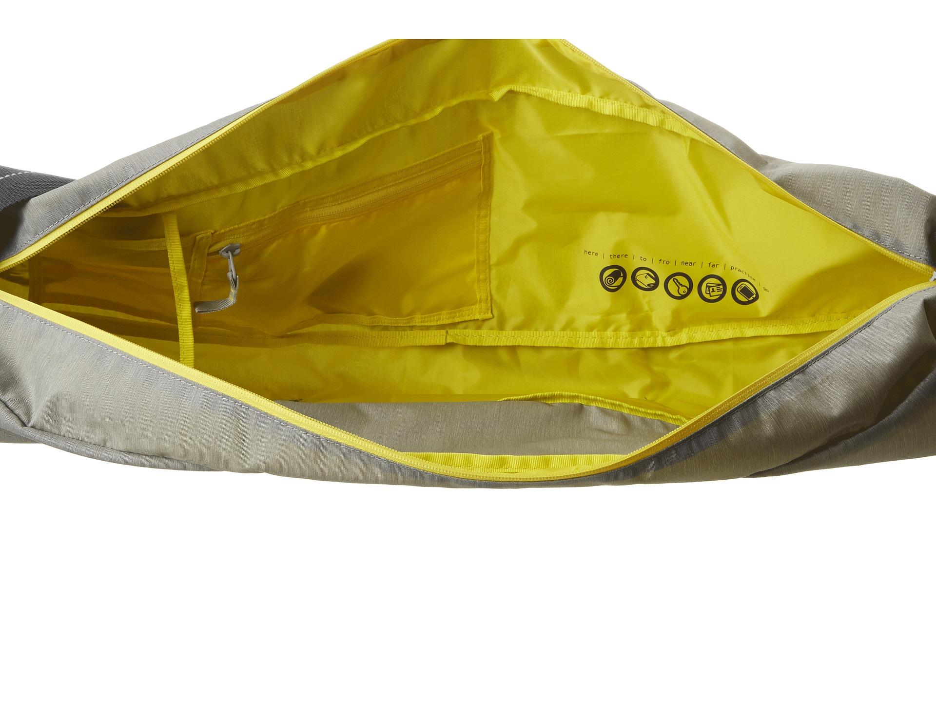 Manduka Go Light Yoga Mat Carrier Shipped Free At Zappos