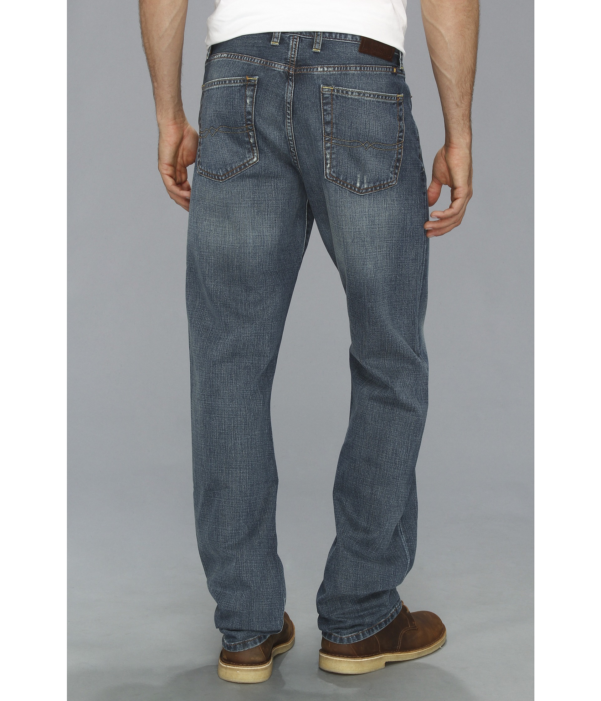 Lucky Brand 329 Classic Straight in Carlsbad   L Carlsbad