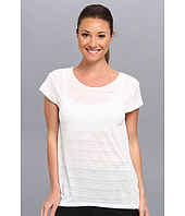 Nike - Dri-Fit® Touch Beeze Stripe S/S Top