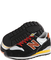 New Balance Classics - M996 - Made in USA - National Parks
