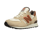 New Balance Classics M1300 Tan, Brown Shoes