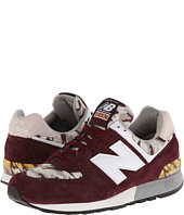 New Balance Classics - ML576-Camo Pack