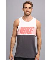 Nike - Blindside Tank - Colorblock
