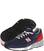 New Balance Classics - M991 - Made in USA