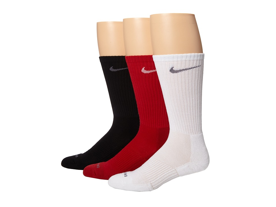 Nike - 3 Pair Pack Dri